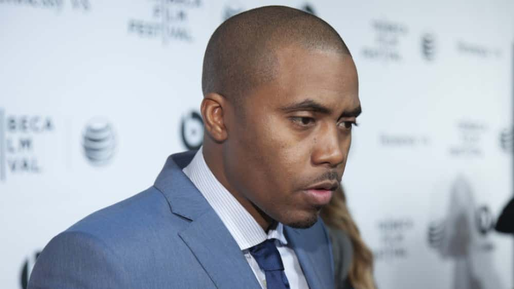 Nas Releases 'Nasir' Album | Eagle 100 9