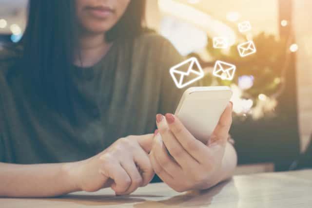 Wie man E-Mail-Adresse auf Dating-Seiten findet