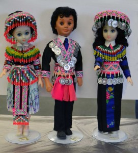 Hmong Costumes