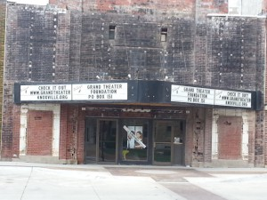 Grand Theater Knoxville