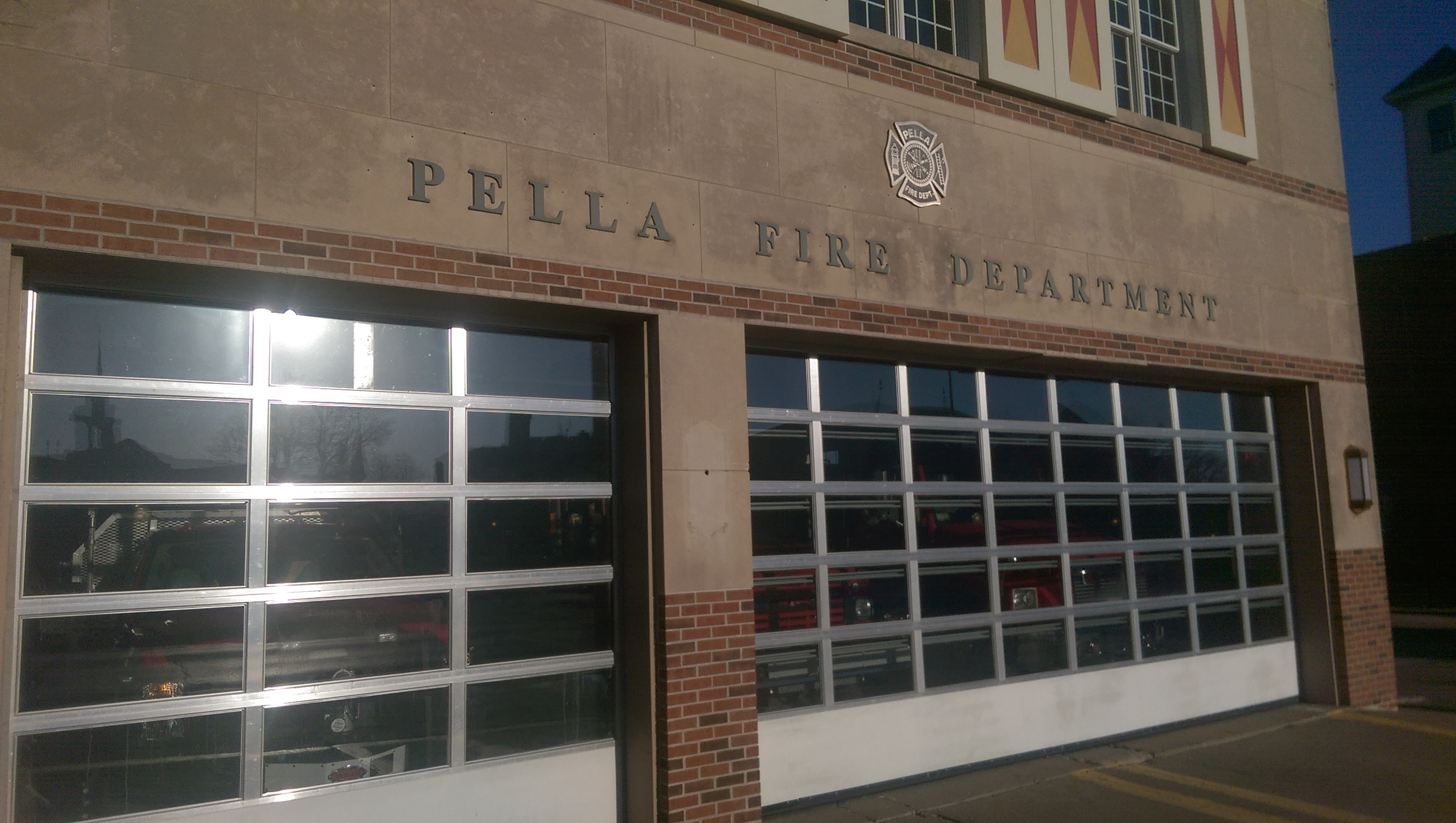 Pella Fire Department