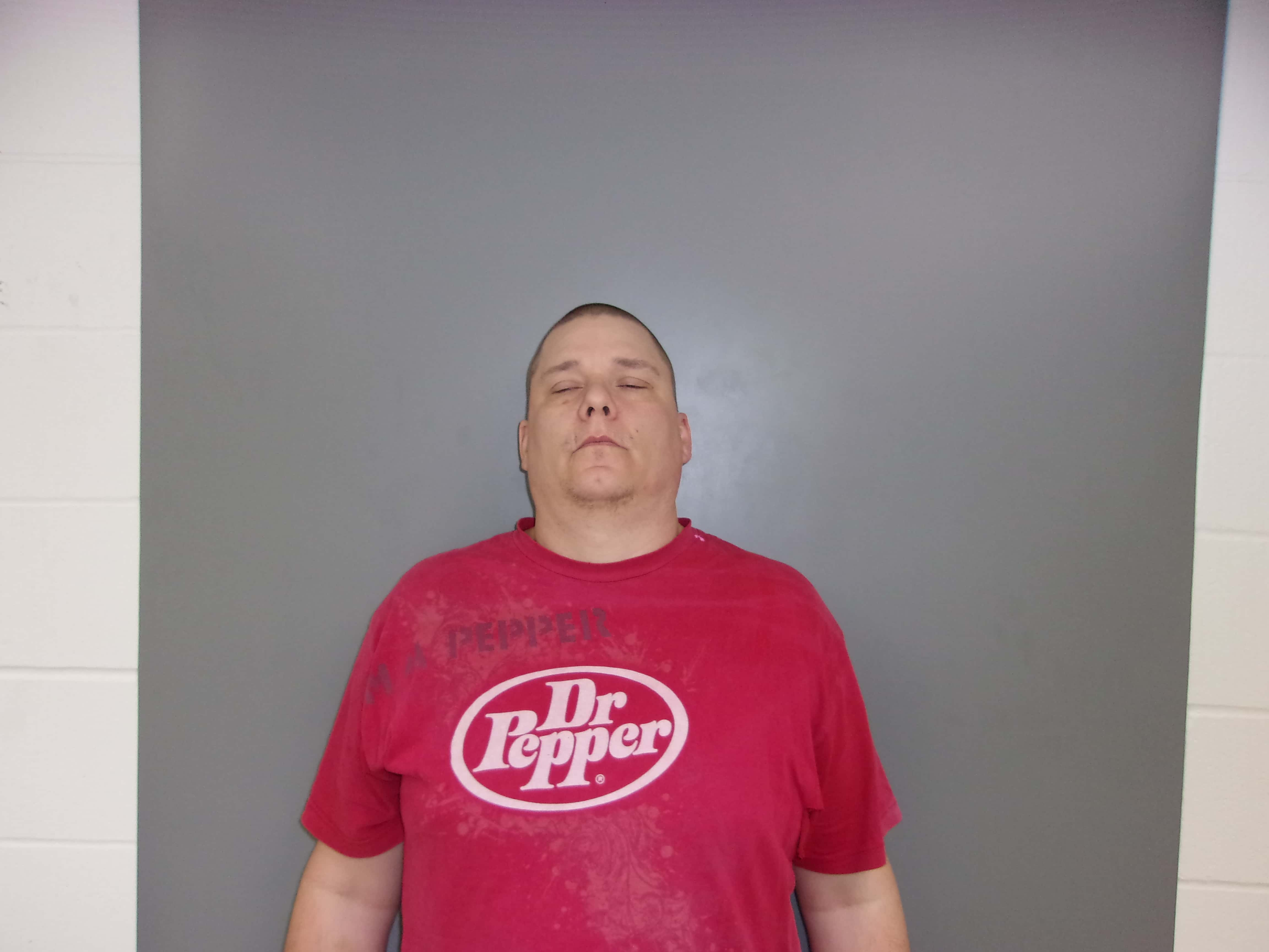 A Melcher Dallas Man Was Arrested For Abandonment Neglect Of Dependent Person Monday