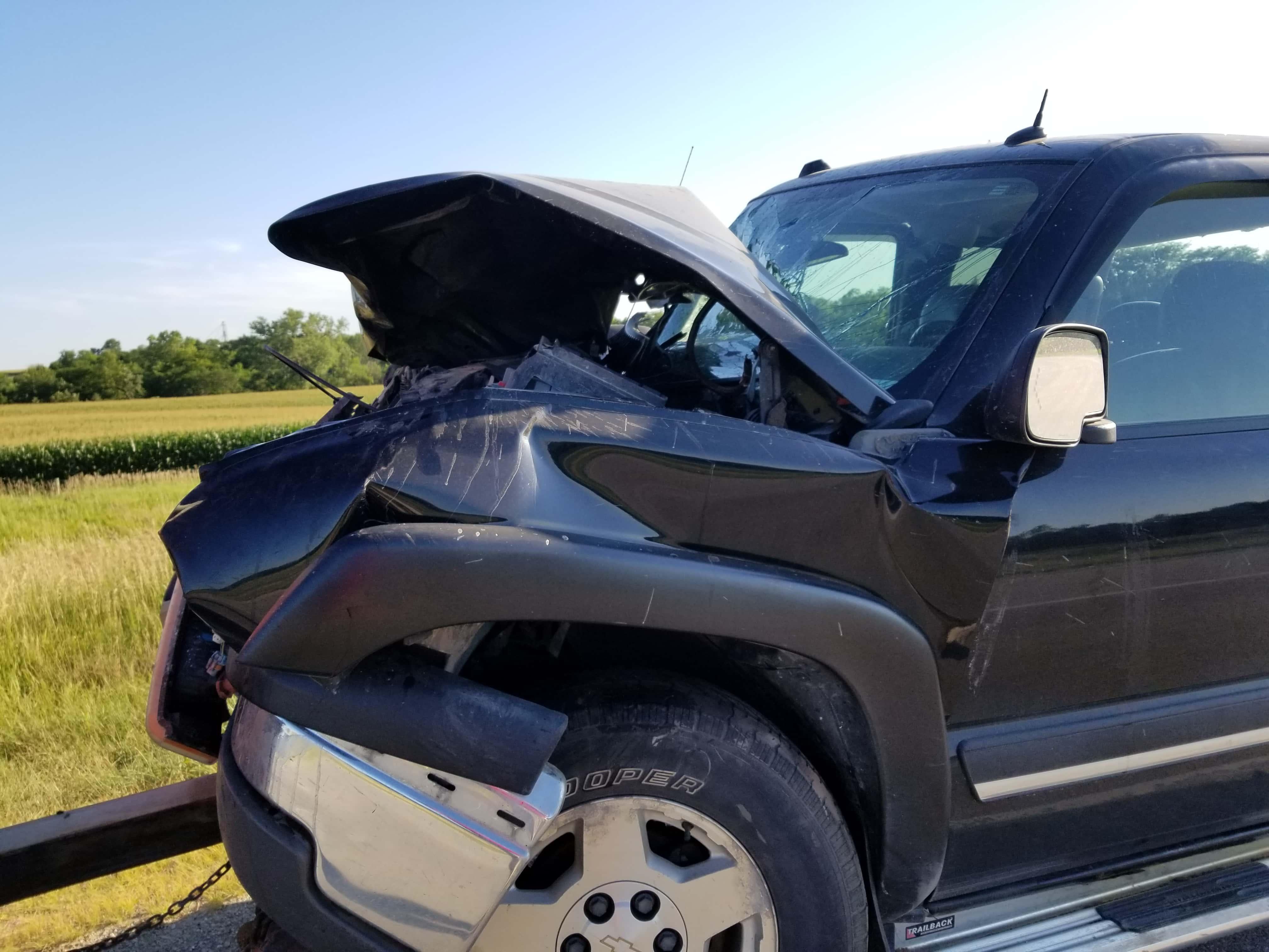 BREAKING: New Details Released in Crash That Killed Pleasantville