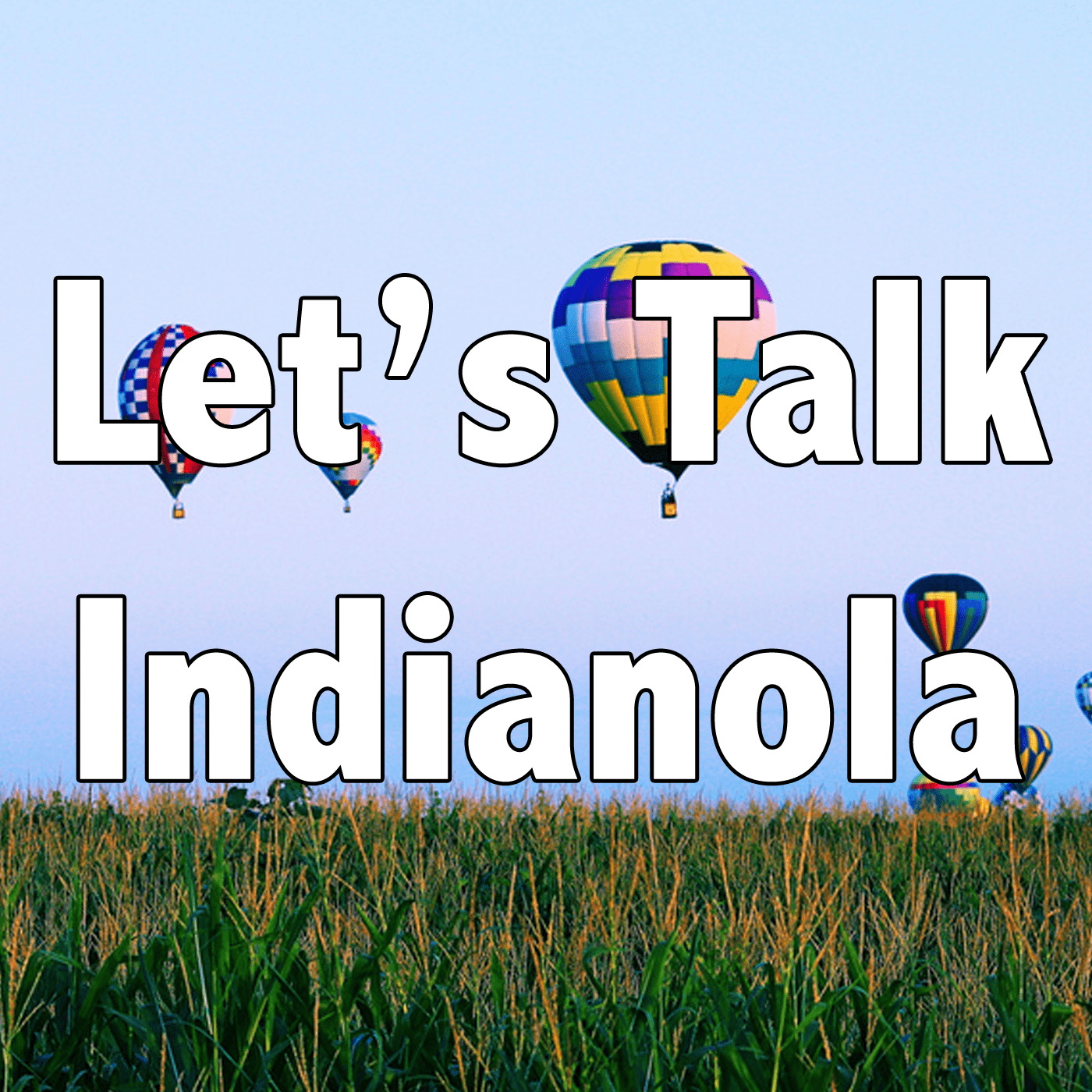 Let's Talk Indianola