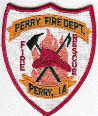 perry Fire deparmtent