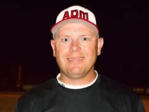 ADM Coach Jason Book