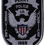 perry police
