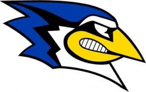 Perry Mascot Logo
