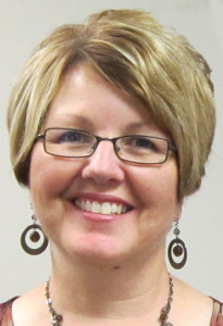 Rebecca Wolf-Public Health Director At GCMC