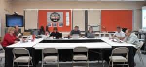 Jefferson Scranton School Board