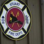 Stuart Fire