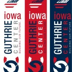 Guthrie Center Logo