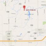 GC sheriff active burglary near Diamondhead Lake