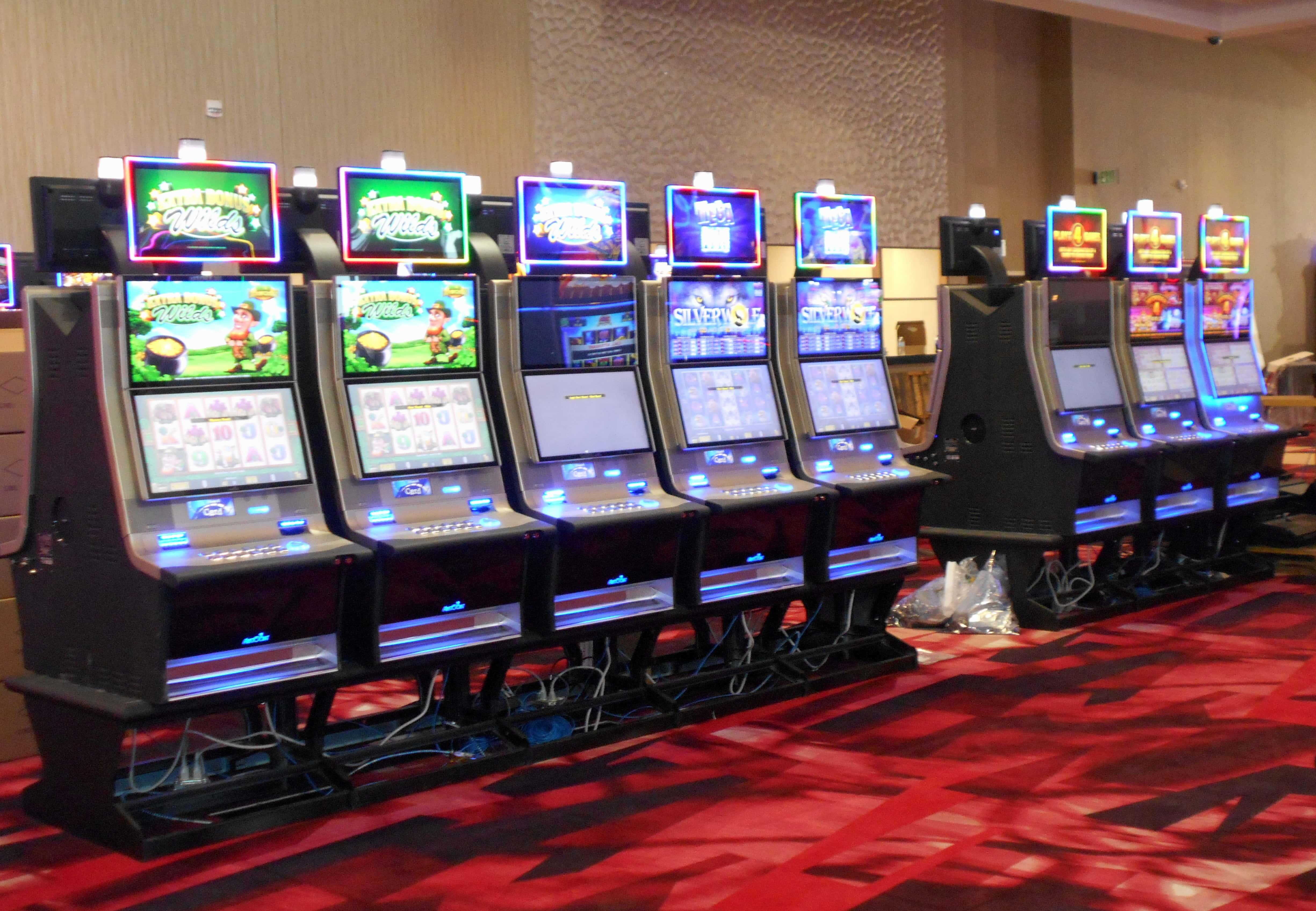 Bet365 sports betting casino