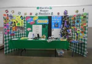 Hardin Happy Hustlers