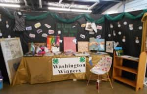 Washington Winners