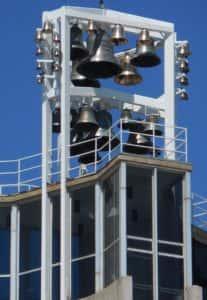 bell tower bells