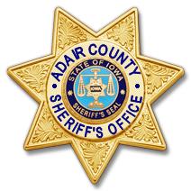 Adair County Sheriff