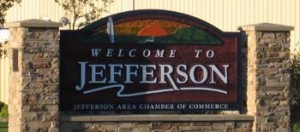 jefferson welcome