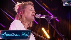 Photo courtesy of American Idol
