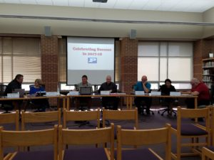 Perry School Board 6-11