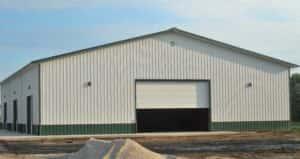 Lead Beef Building
