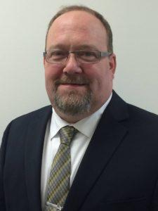 Former Woodward Mayor Brian Devick