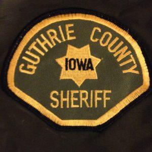 Guthrie Sheriff