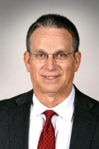State Senator Jerry Behn