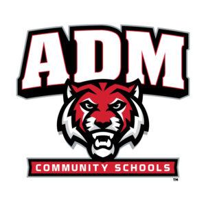 AdelDeSotoMinburnHS ADM Logo