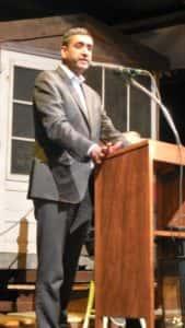 Ro Khanna - US Congressman for California's 17th District