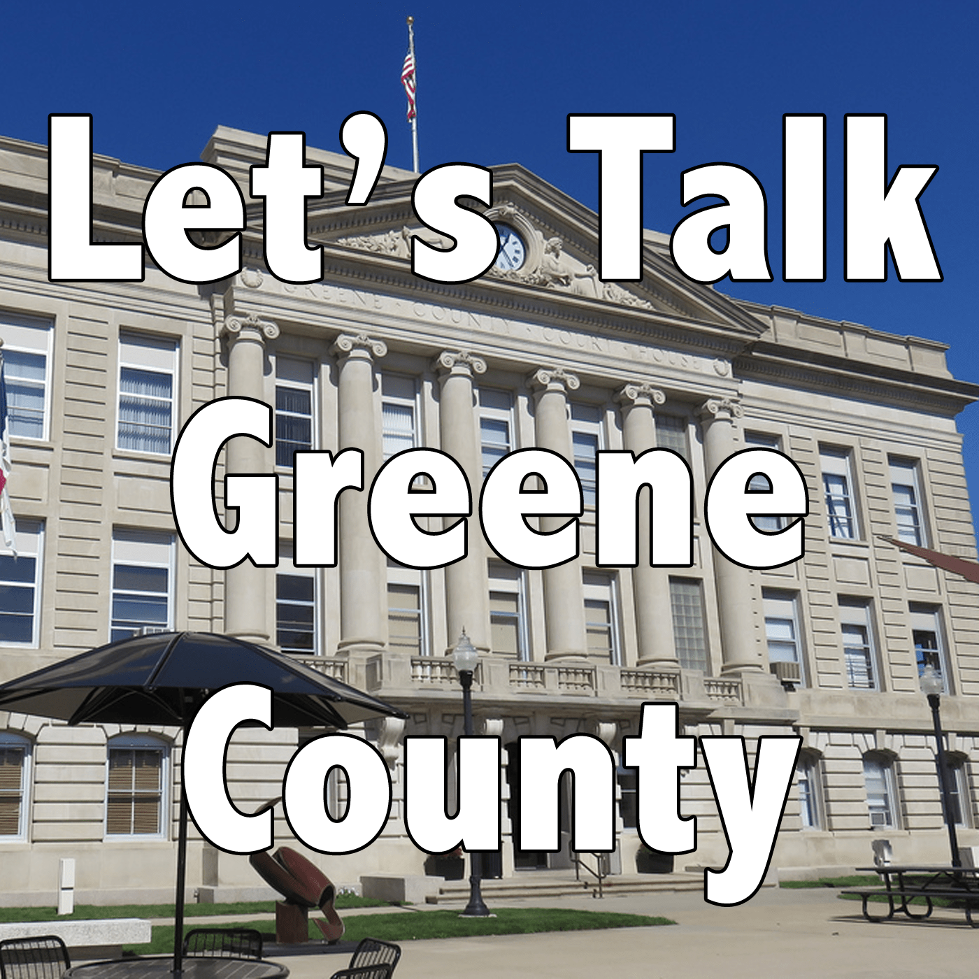 Let's Talk Greene County