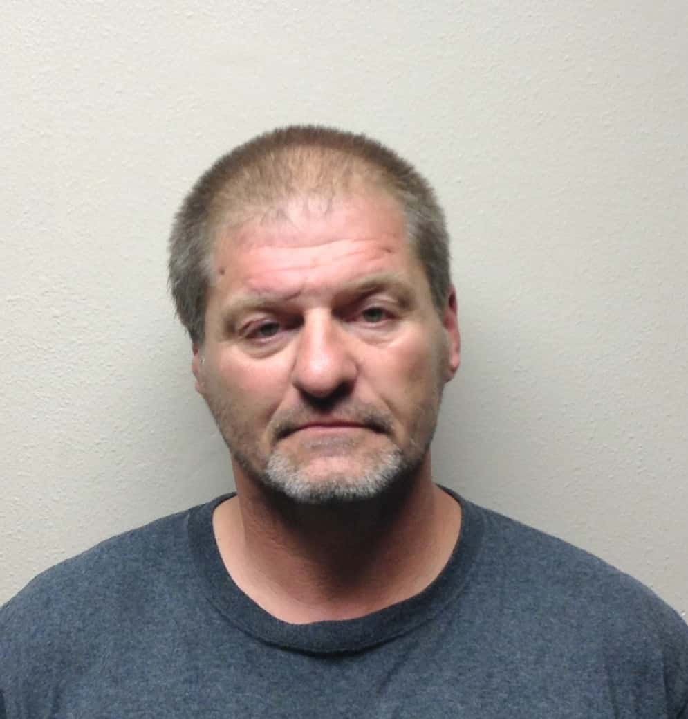 UPDATE: Boone Man Arrested Following Alleged Incident in