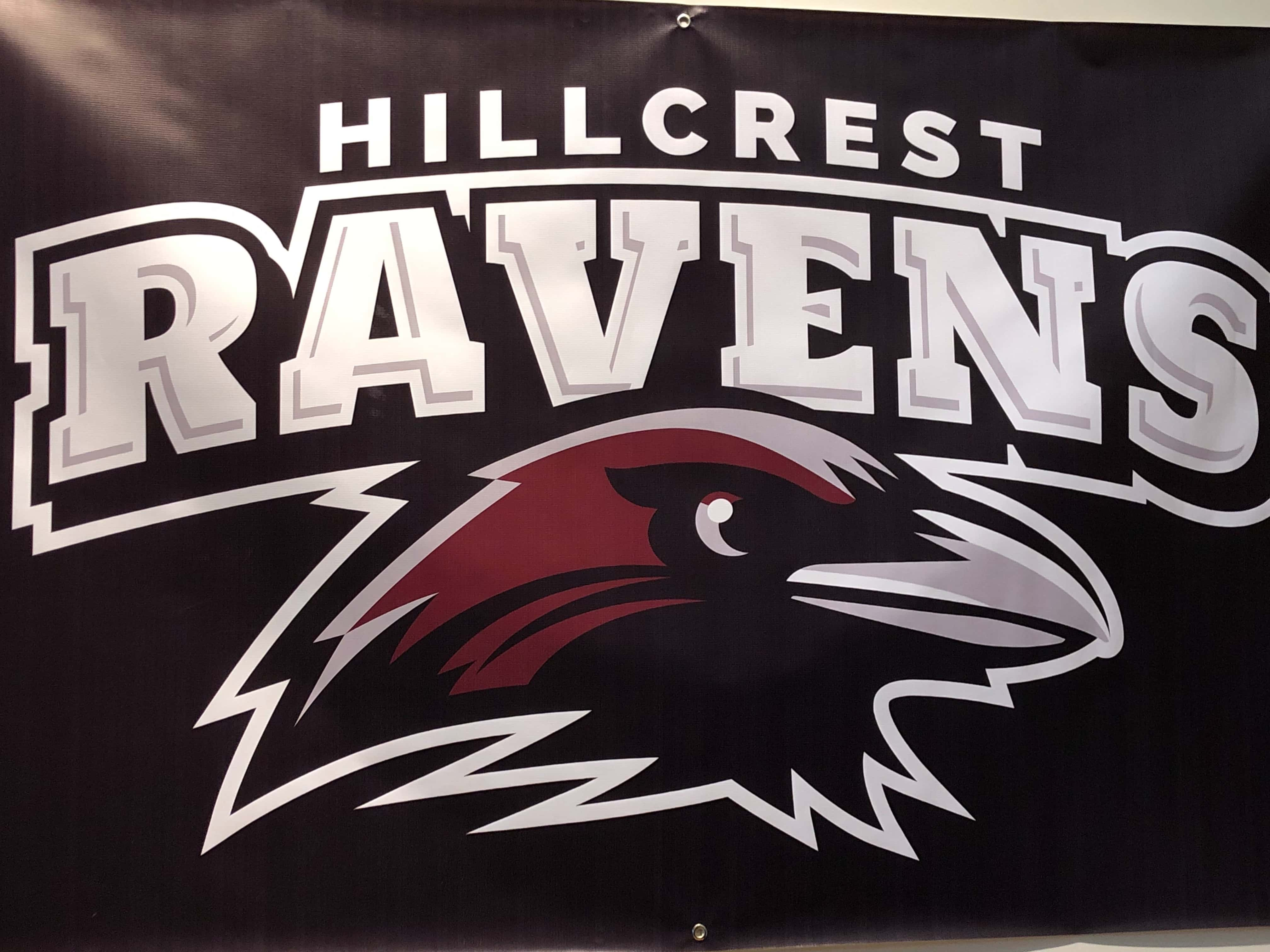 Former Iowa Mennonite School Becomes Hillcrest Academy Home Of The Ravens Kcii Radio The One To Count On