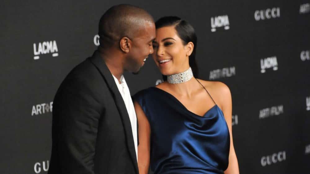 Kim Kardashian West And Kanye Expecting Baby No 4 Via Surrogate