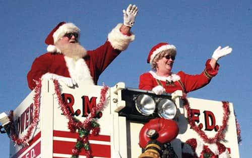 Franklin County Va Christmas Parade 2020 Franklin County Christmas Parade slated for Sunday, Dec. 8