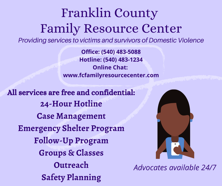 Franklin County Resource Center