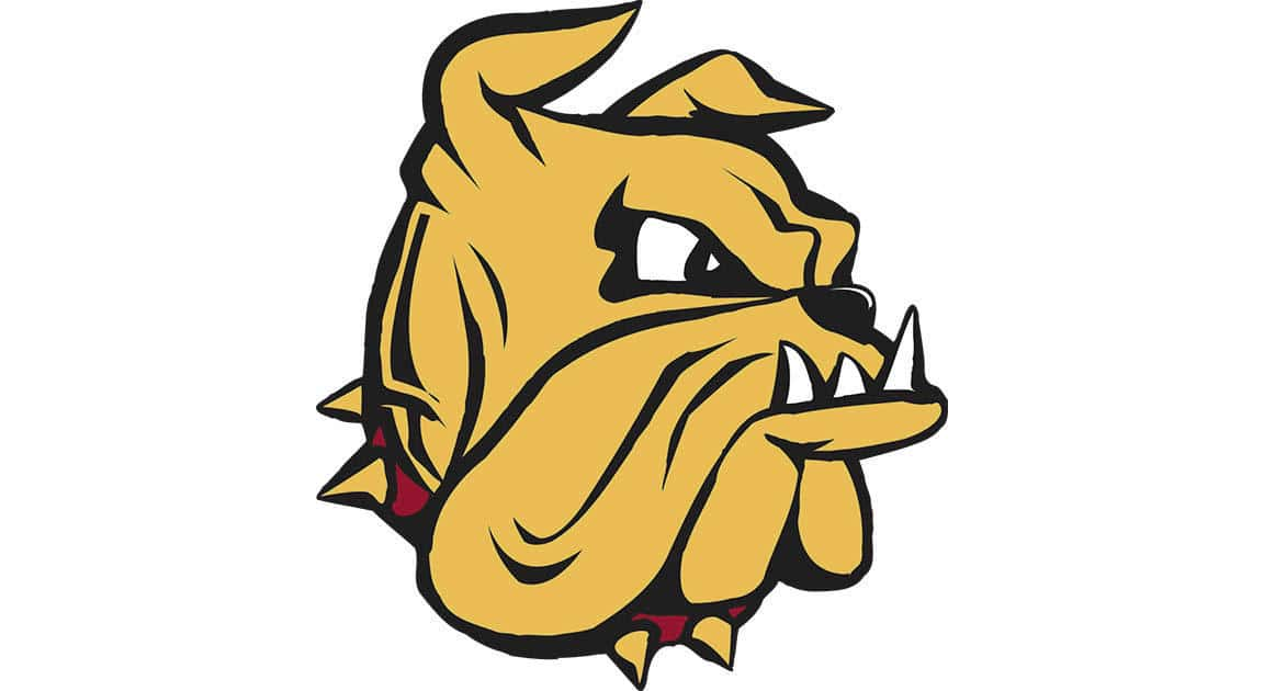 No  3 Minnesota Duluth sees four-game winning streak snapped at