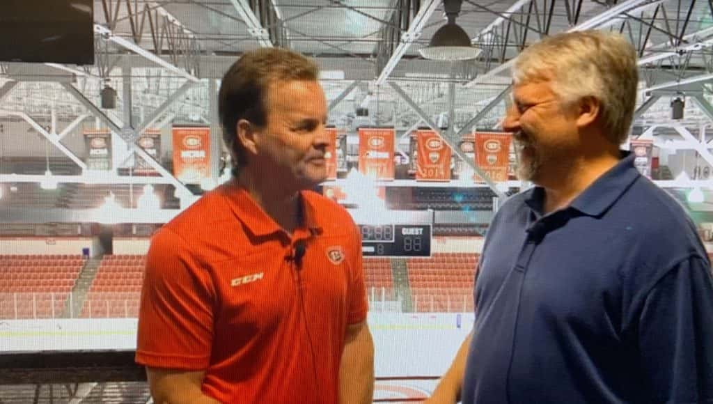 Mike Gibbons talks about each of SCSU's 10-player freshman class