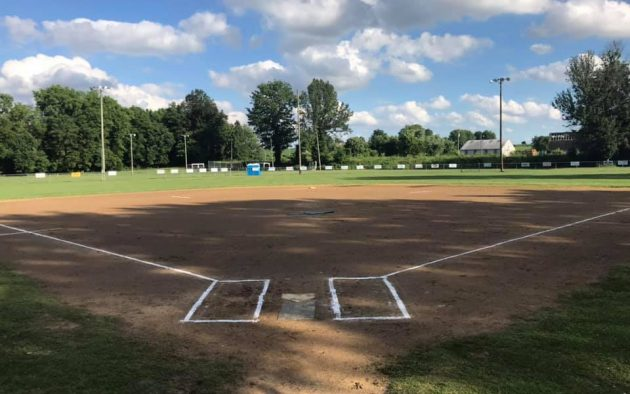 Paint the Park at Buddy Rogers Ballpark to be Rescheduled