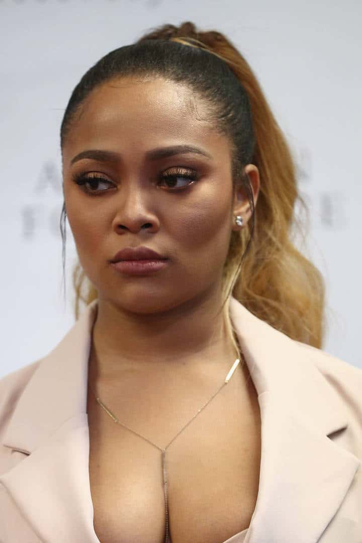 Teairra Mari Reportedly Arrested for DWI in New York | 94 ...