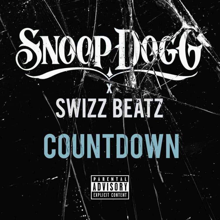 Snoop Dogg Links With Fellow Legend Swizz Beatz On