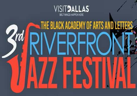 Listen to WIN FREE Tickets to the Riverfront Jazz Festival