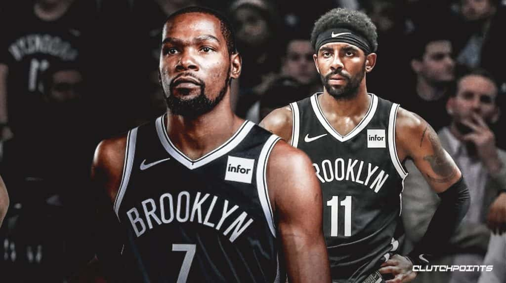 by Championship Odds Brooklyn Possible Impacted  Nets