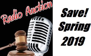 Radio-Auction