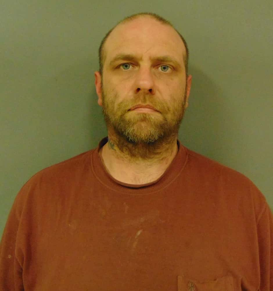 Cayuga Man Arrested For Allegedly Stealing Electricity