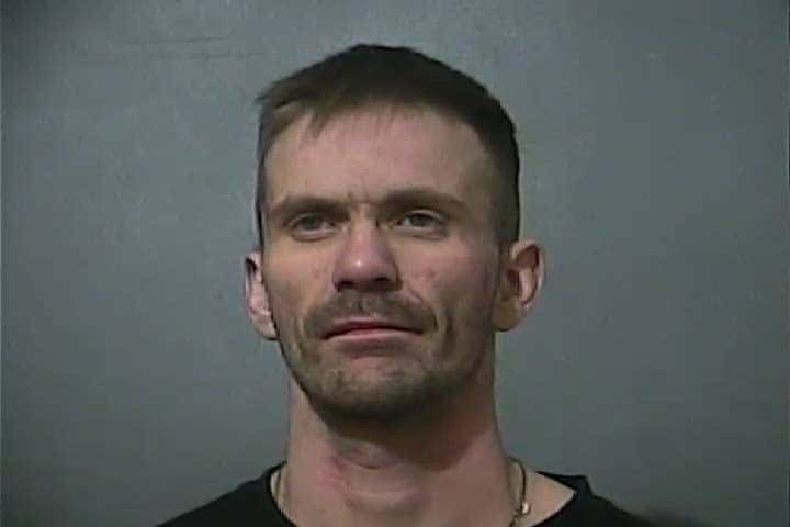 Terre Haute Man Arrested After Standoff With Police