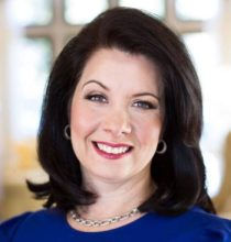 Focus on the Community: Janet Holcomb