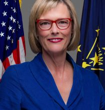 Focus on the Community: Lt. Gov. Crouch