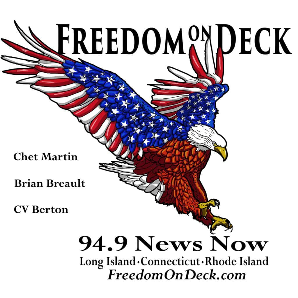 Freedom On Deck | 949 News Now